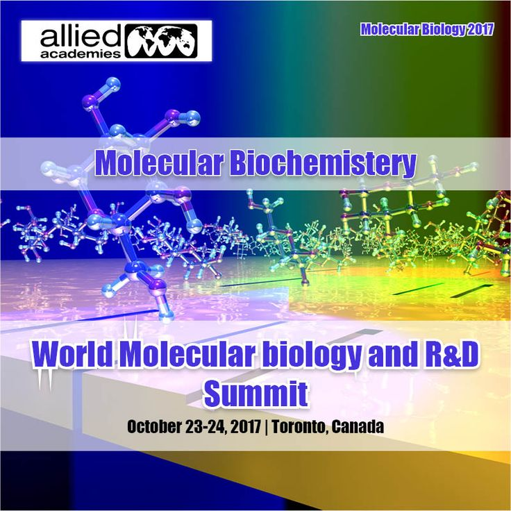 #Molecular Biochemistry is the study of the molecular mechanisms by which genetic information encoded in DNA is able to result in the processes of life. Molecular Biochemistry has developed widely to capture the array of #chemistry, physics, medicine and biology. It is one of the most important aspects of molecular biology to discover the #chemical properties of the molecules.