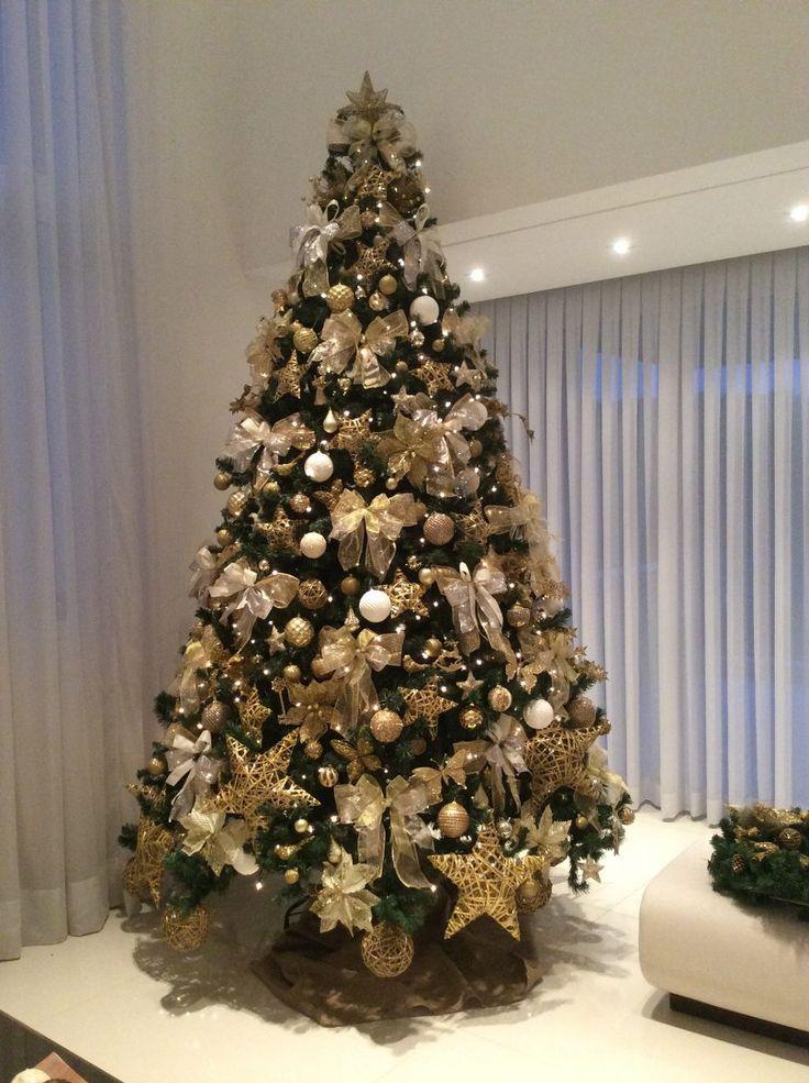 Inspiração: árvores de Natal! | Mergulhada no Tédio