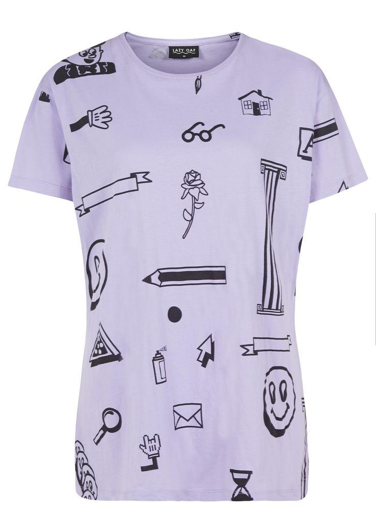 Icon Slob T-Shirt