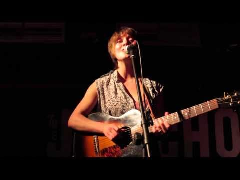 Anais Mitchell - Cosmic American (Jericho Tavern, Oxford, 07/03/2014) - YouTube