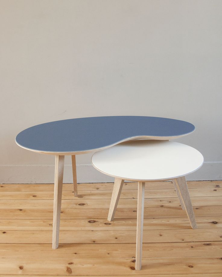 1000 images about the design furniture le mobilier for Table basse tripode