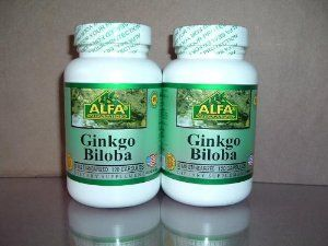 Ginkgo Biloba Memory Inhancement 240 Capsules by Alpha Vitamins. $24.99. Ginkgo Biloba is used for memory inhancement and for its antioxidant properties.. Supplement facts: Serving size 1 capsule. 300 mg Ginkgo Biloba powder. Includes 240 Capsules of Ginkgo Biloba. 60 mg Ginkgo Biloba extract