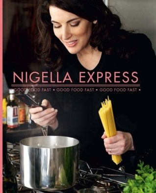 nigella express • nigella lawson