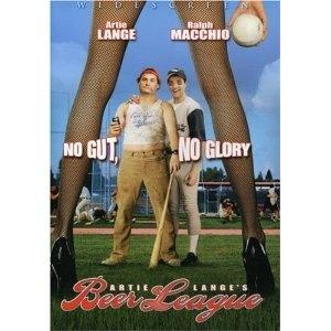 Artie Lange's Beer League featuring Artie Lange & Ralph Macchio (DVD) http://www.amazon.com/dp/B000JCEB0E/?tag=dismp4pla-20