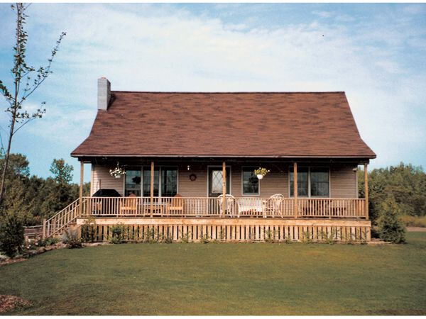 acadian style house pictures | Fairgreen Acadian Style Home