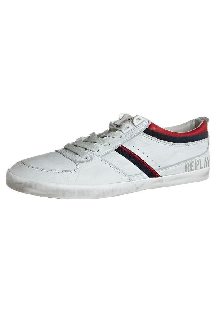 slick sneakers