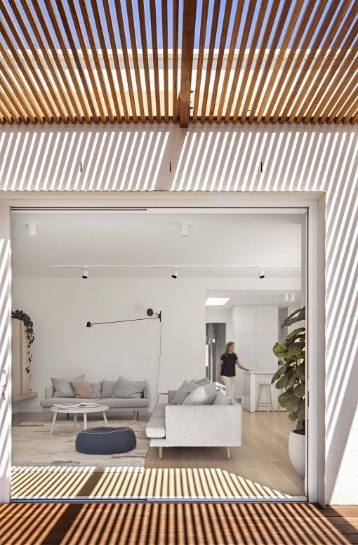 White House | Clare Cousins Architects