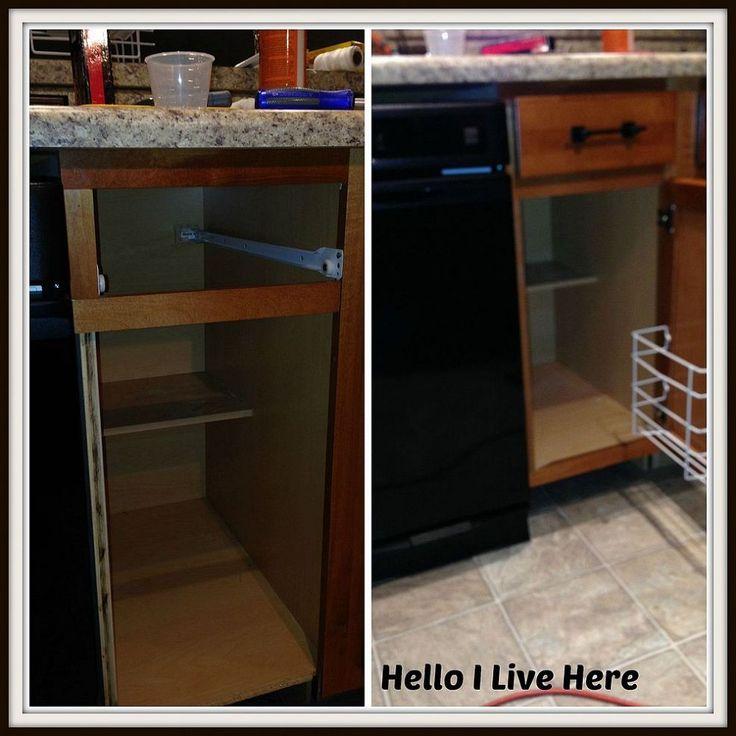 Best 25+ Trash compactors ideas on Pinterest | Small kitchen ...