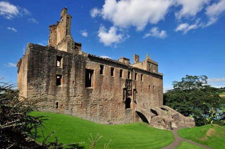 Linlithgow Palace (1 of 3)