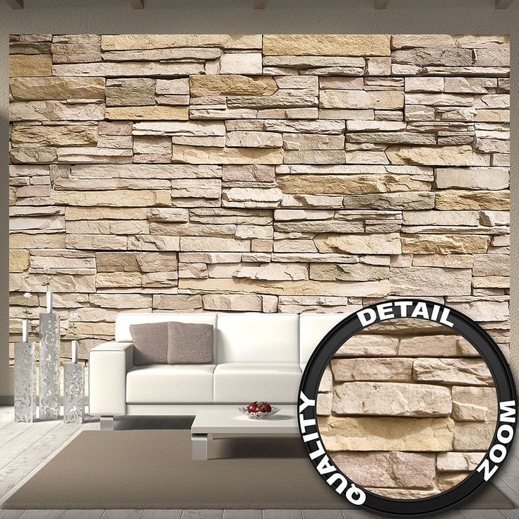 Die besten 25 wandverkleidung steinoptik ideen auf pinterest steinoptik wand steinwand - Wanddeko steinwand ...