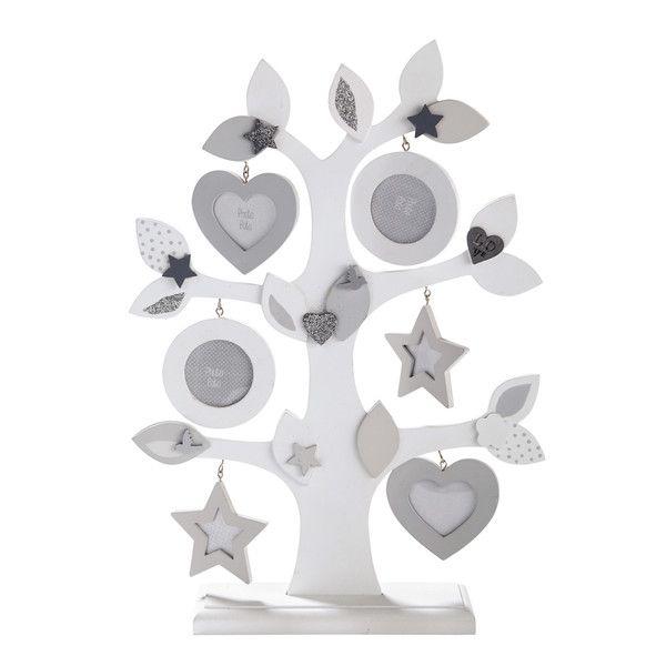 Cornice foto puzzle albero Songe