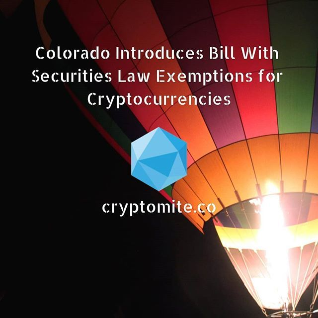 cryptocurrency mining in colorado