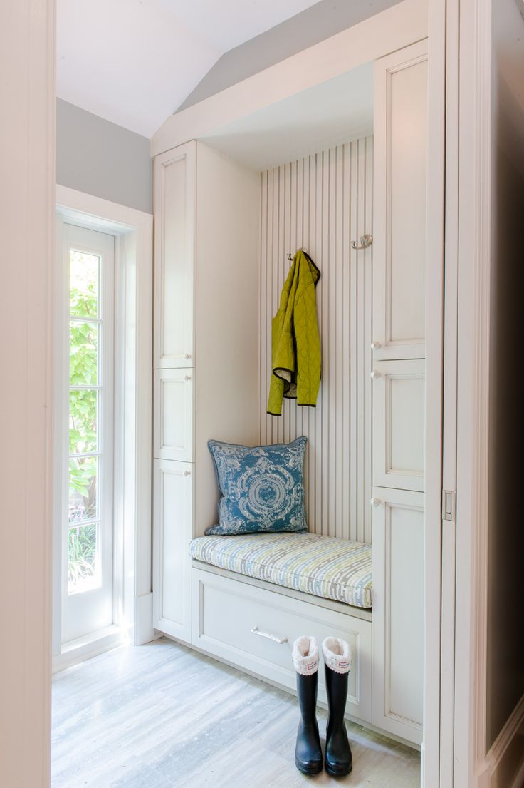 Mudroom Nook Entryway Closet Entryway Storage Mudroom