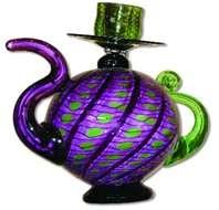 Cute teapot!