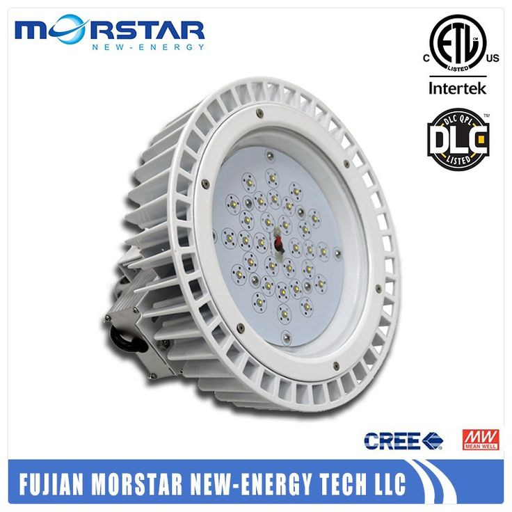 LUMILEDS LED chip and MeanWell driver industrial led high bay light,ufo led high bay light