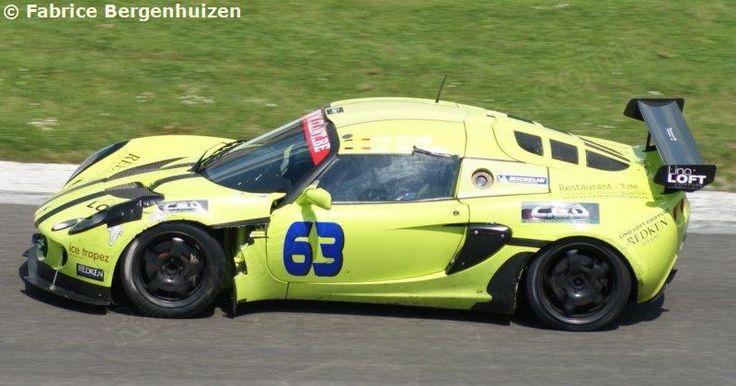 63 - Lotus Exige - Racing Forze