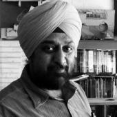 Architect Gurjit Singh Matharoo