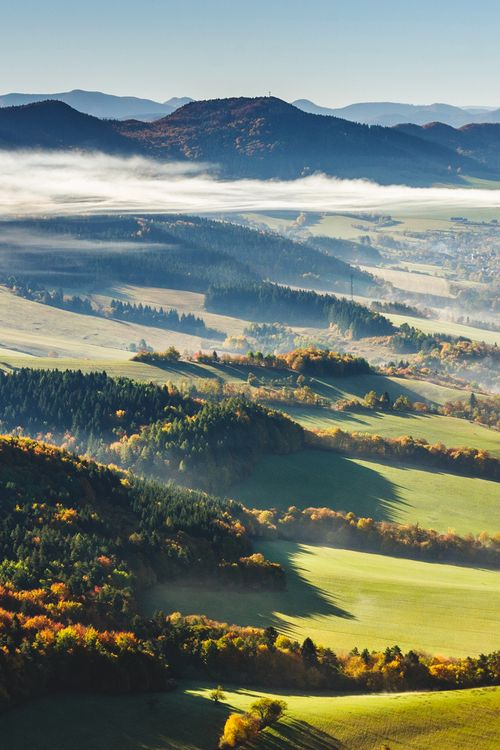 Sulov Mountains, Slovakia |Filip Żółtowski