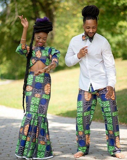 Beautiful Couple !!!