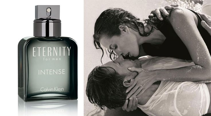 Calvin Klein's Newest Perfume – Eternity Intense – Promises to Keep You Fresh all Summer