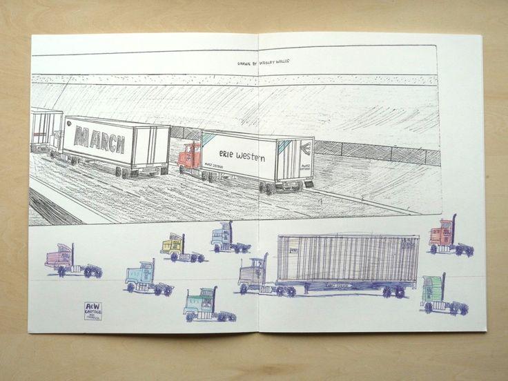 Trucks | UTRECHT