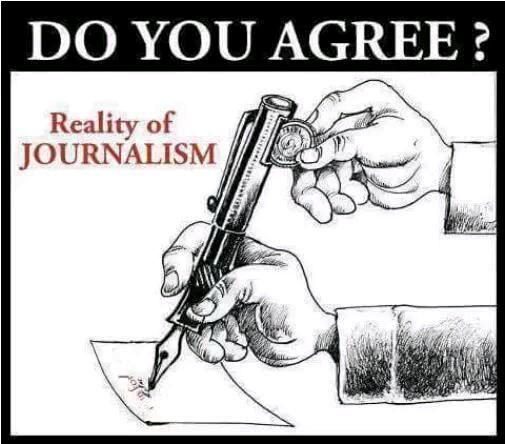 """Résultat de recherche d'images pour """"journalism neutrality"""""""