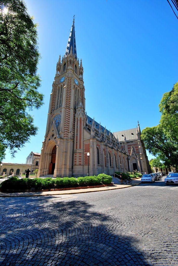 Catedral de San Isidro. Buenos AIres