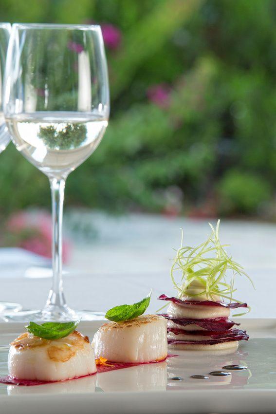 Gastronomy Experience at #EloundaGulf Villas in #Crete