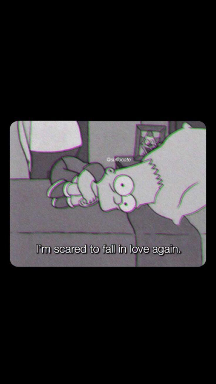 Simpsons traurige bilder