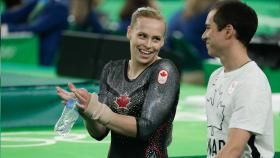 Canada's top artistic gymnasts are taking on the world at home this year. The 2017 FIG Artistic Gymnastics World Championships...
