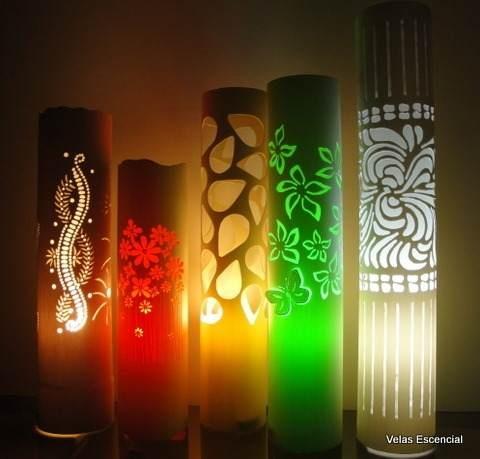 PVC Lamp  http://articulo.mercadolibre.com.ar/MLA-427495439-lamparas-en-pvcunicas-en-argentina-_JM