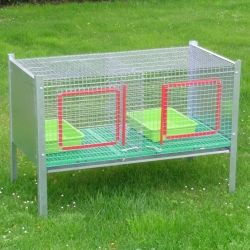 Cage for Cats