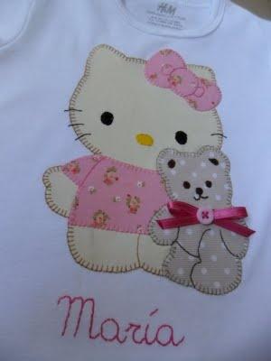 la sastrecilla valiente: camiseta gatos