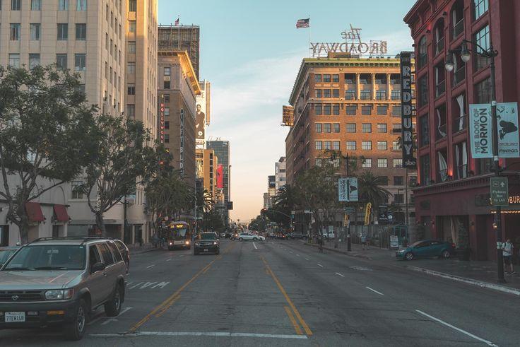 PRIME Tripreport: Mammoth / Kalifornien / Los Angeles