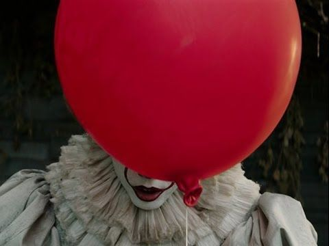 Stephen Kings: IT - Official Trailer | HD https://youtu.be/N5g83dis1fE #timBeta
