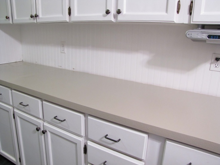 The Modest Homestead Kitchen Update Faux Granite Countertops For The Home Pinterest Faux