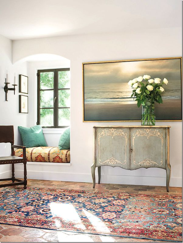 17 Best Images About Spanish Colonial Interiors On Pinterest