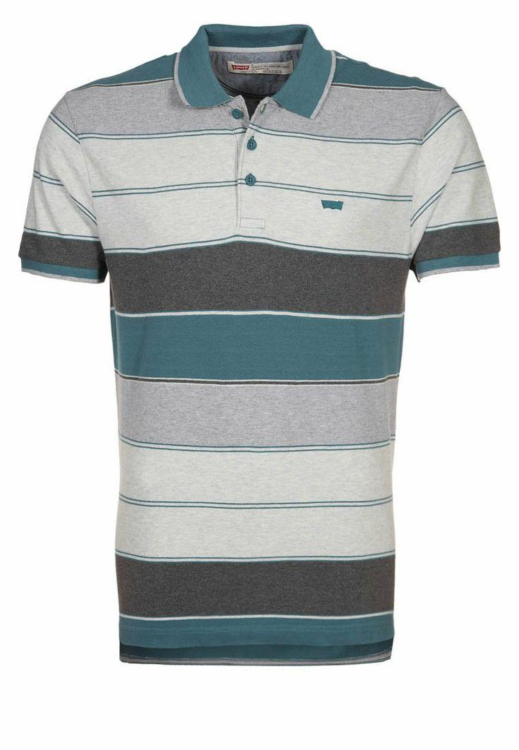Levi's® - Poloshirt - colonial blue