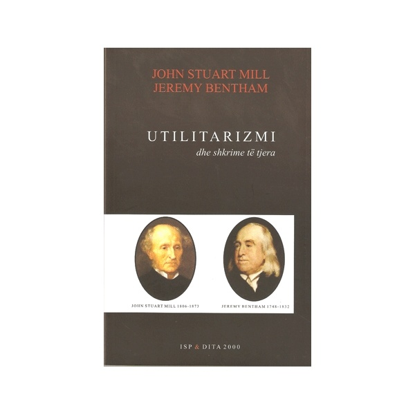 an examination of the philosophy of jeremy bentham Jeremy bentham was the first to fill out the theory in detail thinks happiness varies only in quantity- different actions produce different amounts of happiness john stuart mill.