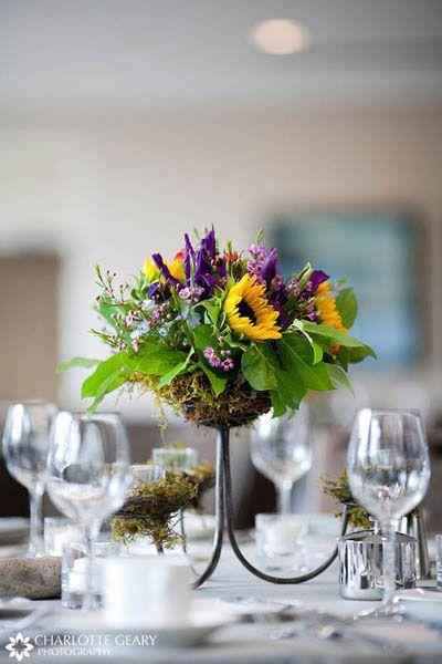 47 Best Sunflower Wedding Ideas Images On Pinterest
