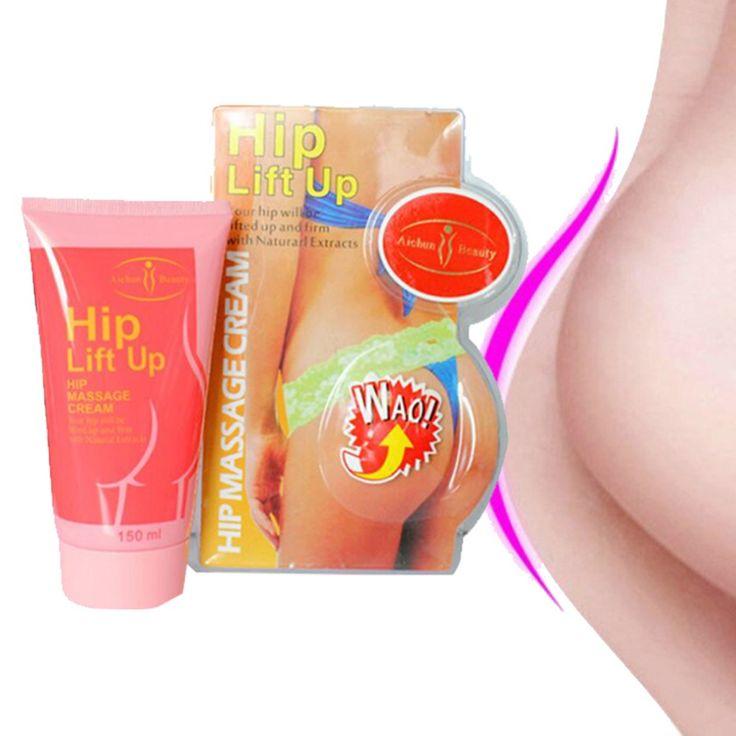 Hip Ascensore Crema Da Massaggio per Glutei Enhancement Up Butt Allargamento Crema hip crema A2