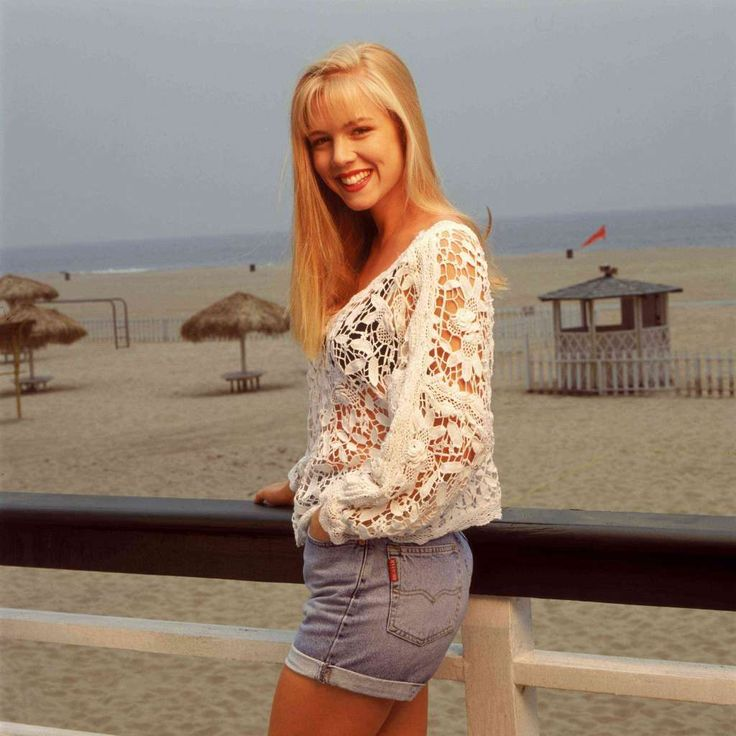 Kelly From Beverly Hills, 90210 (Jennie Garth)