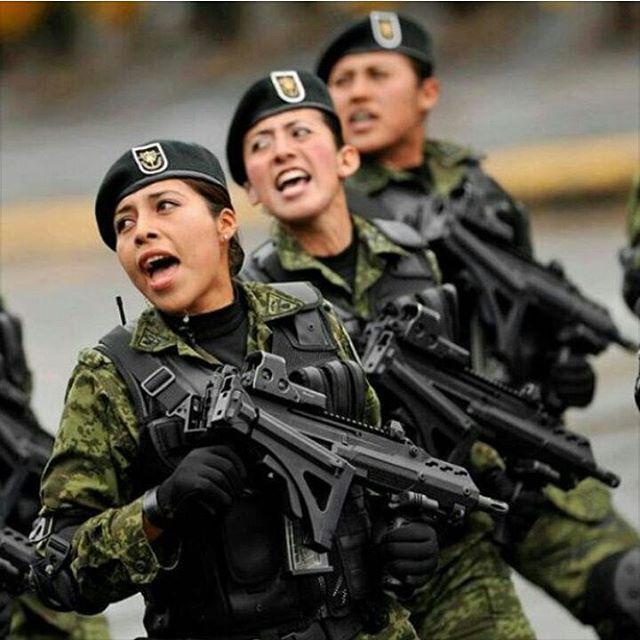Fuerzas especiales, ejercito mexicano #badass #Mexican #mexico Thank you @Brayanarcos_2