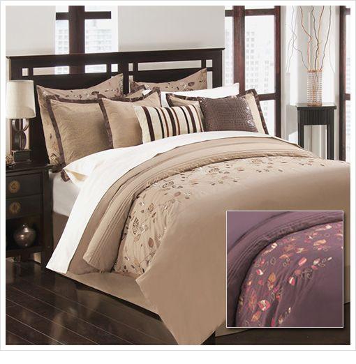 phoebe duvet cover natural cotton bed bath u0026 beyond