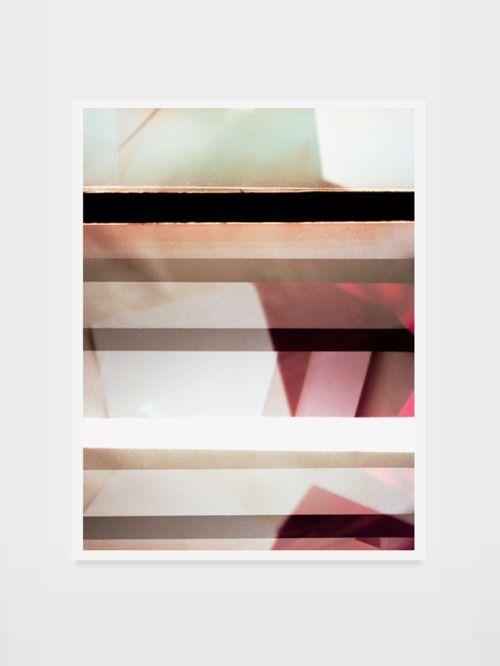 adamkremer:  Untitled (III), 2014 40x30 inches