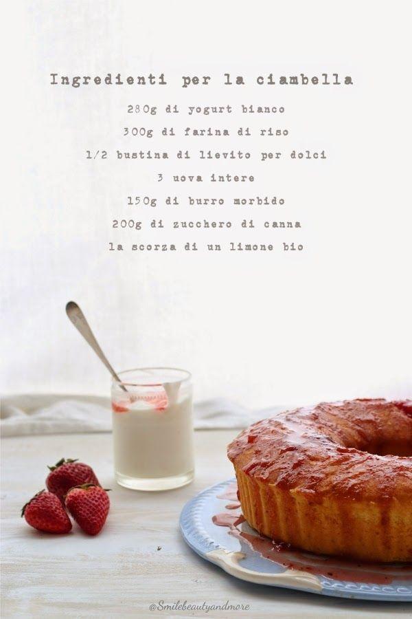 Svegliarsi presto la mattina con la voglia di preparare un dolce: detto-fatto! Una ciambella soffice con tanto yogurt, da inzuppare nel lat...