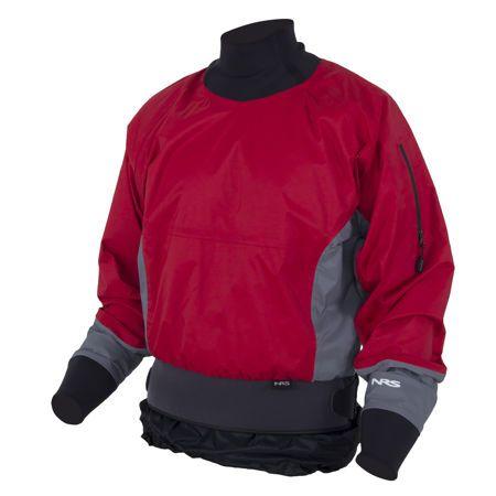 NRS Stampede Paddling Jacket