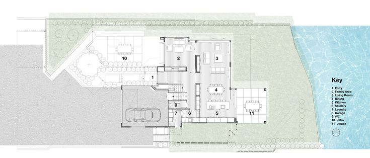 Gallery of Rothesay Bay / Creative Arch - 19