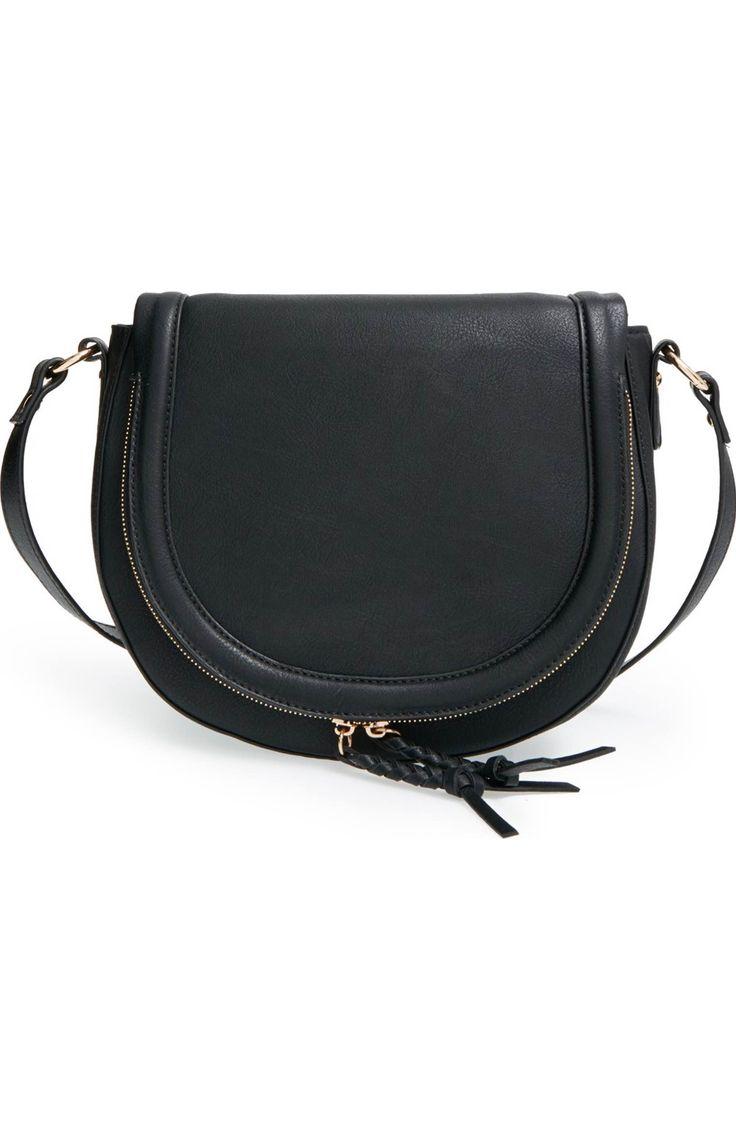 Main Image - Sole Society 'Thalia'Crossbody Bag