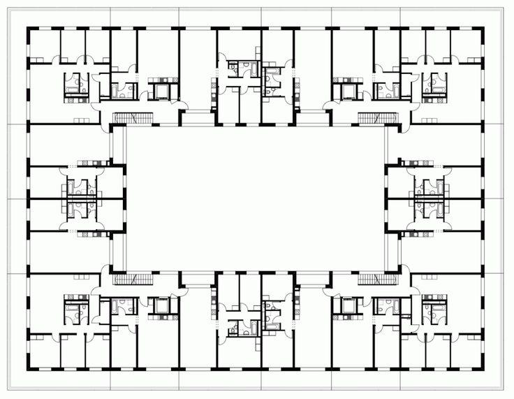 Coupe Gordon-Bennett / LRS Architectes + 3BM3 + group8